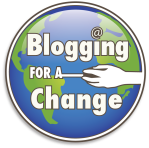 Blogging For A Change